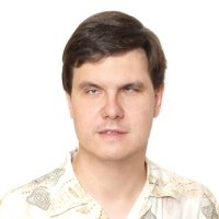 Шевкун  Олег