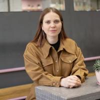 Козловских Ирина
