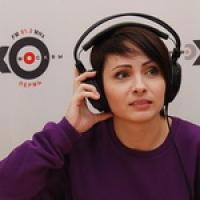 Шафиева Катерина