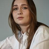 Накрайникова Полина